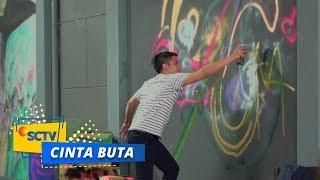 Video Dasar Iseng! Reyhan Rusak Mural Karya Aulia dan Aslan   Cinta Buta Episode 50 MP3, 3GP, MP4, WEBM, AVI, FLV Maret 2019