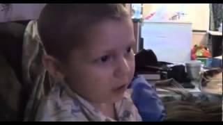 Silas Edenfield, Garoto De 4 Anos Emociona Falar Do Céu Dias Antes De Morrer