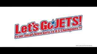 Nonton 【Movie】Let's Go, JETS!  From Small Town Girls to U.S. Champions?! (Trailer)【English subtitles】 Film Subtitle Indonesia Streaming Movie Download