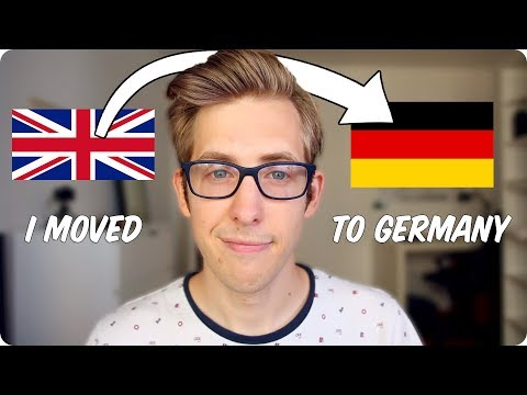 Well I Moved To Germany