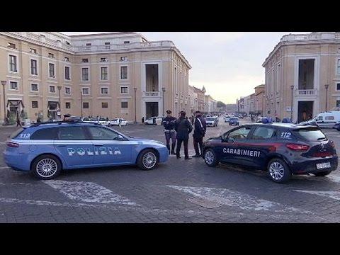 Συνελήφθη Πορτογάλος κατάσκοπος να παραδίδει νατοϊκά μυστικά σε Ρώσους
