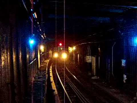 MustangFan424 - This is a video I took of a R143 (L) Train entering Lormier Street.
