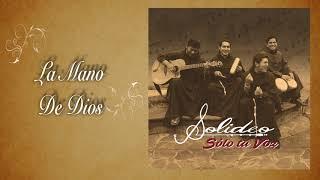 Video SOLIDEO (Franciscanos) LA MANO DE DIOS (Official Audio) MP3, 3GP, MP4, WEBM, AVI, FLV Januari 2019