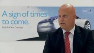Koenigsegg buys Saab - Christian von Koenigsegg, CEO Koenigsegg Group