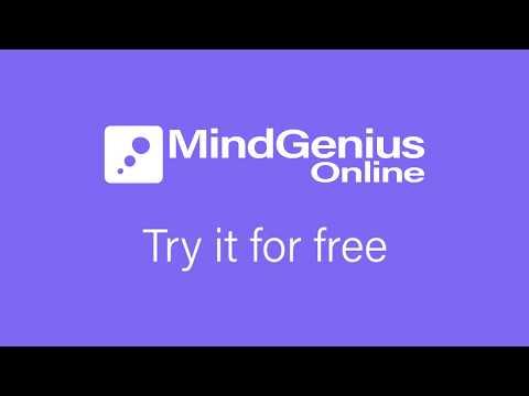 MindGenius Online
