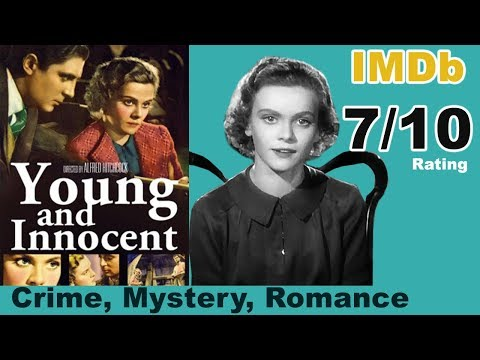 Young and Innocent 1937 Movie (Remastered 1080p)