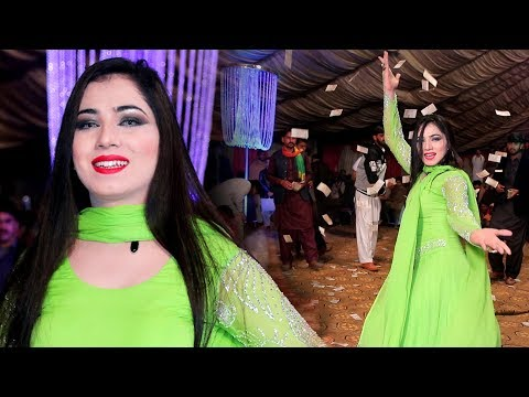 Khandani Nawab - Mehak Malik -  Dance Performance Latest Punjabi Songs -  Shaheen Studio