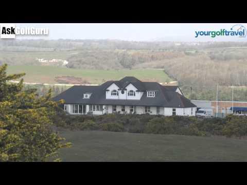 Southerndown Golf Club #Porthcawltour Pt2