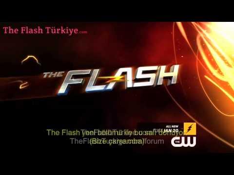 The Flash 1.10 (Short Clip 4)