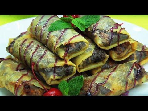 Bolu Karamel - Resep Cake Bolu Karamel Sarang Semut (Caramel Cake ...