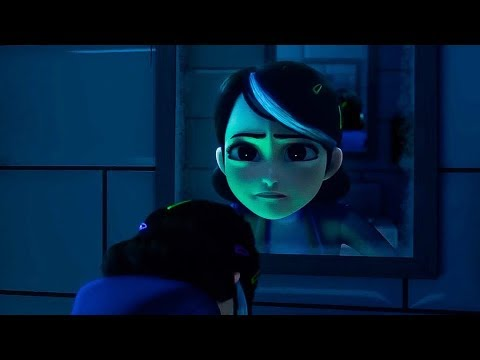 TrollHunters 'Claire Gets Possessed' Trailer (2018) HD