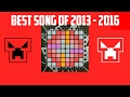 Best Song Of 2013 - 2016 (Unipad Cover) + Project File