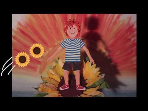 Wandererove segry - Slunečnice