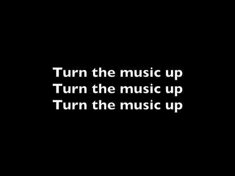 NF- Turn the Music Up Lyrics