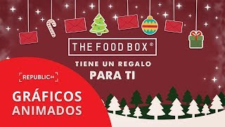 The FoodBox