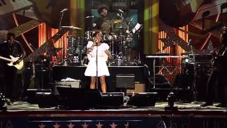 Download Lagu Ex-Factor - Lauryn Hill (feat. The Roots) - July 2012 [HD] Mp3