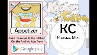 KC Pizzazz Mix YouTube video