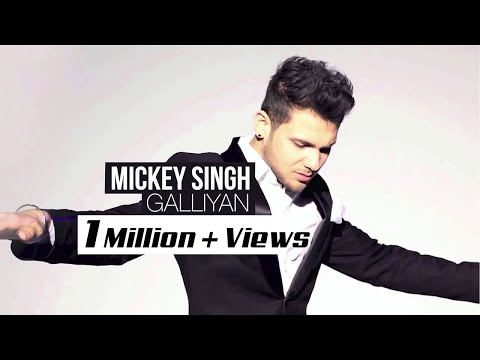 Video Galliyan (Moving On) || ft. Mickey Singh || Full Music Video 2015 || MINOX ENTERTAINMENT download in MP3, 3GP, MP4, WEBM, AVI, FLV January 2017