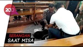 Video Video Penyerangan di Gereja Santa Lidwina Sleman!! MP3, 3GP, MP4, WEBM, AVI, FLV Januari 2019