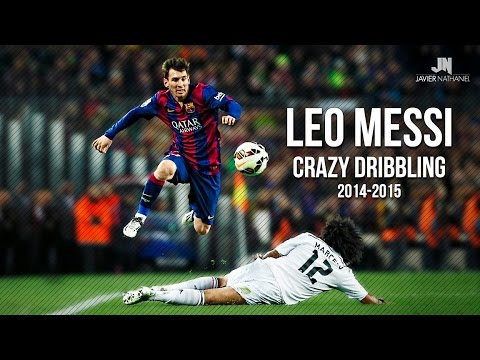 le magie di lionel messi in hd!