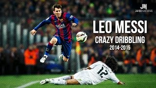 Video Lionel Messi ● Crazy Dribbling Skills ● 2014/2015 HD MP3, 3GP, MP4, WEBM, AVI, FLV Desember 2018