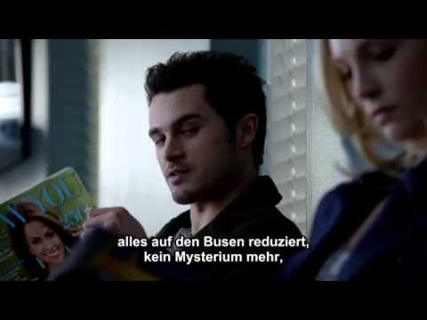 [TVD] Enzo - Funny Moments