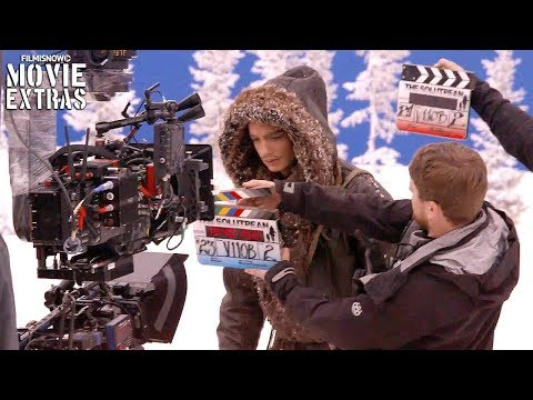 ALPHA (2018) | Behind the Scenes of Adventure Movie
