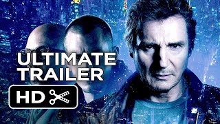 Run All Night Ultimate Protector Trailer (2015) - Liam Neeson Action Movie HD