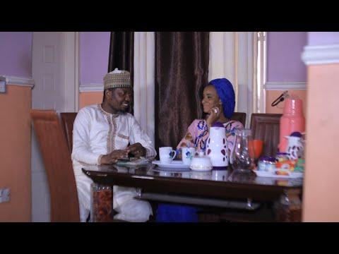 ZAMAN DOYA Episode 1 Hausa series 2020 latest   Ali Daddy