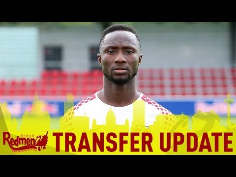 Keita Unlikely To Join Liverpool In January | #LFC Transfer News LIVE