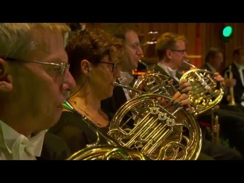 The Legend Of Zelda - Suite (Live With The Swedish Radio Symphony Orchestra : SCORE Game Music)