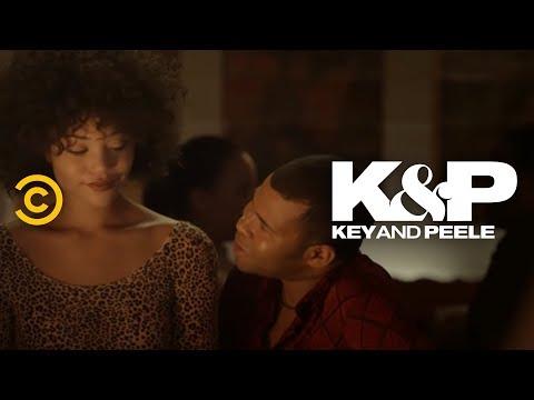 Key & Peele - Ultimate C**k Blocker (видео)