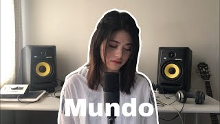 Video Mundo - IV OF SPADES (Cover) MP3, 3GP, MP4, WEBM, AVI, FLV Maret 2018
