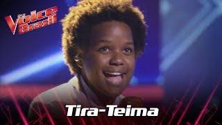 Priscila Tossan canta 'Negro Gato' no Tira-Teima - The Voice Brasil | 7ª Temporada