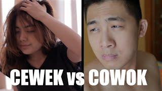 Video CEWEK vs COWOK MP3, 3GP, MP4, WEBM, AVI, FLV Oktober 2018