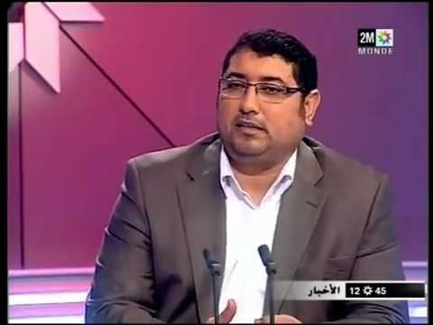 مامون مبارك الدريبي على أخبار الظهيرة