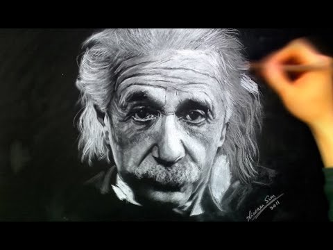 Drawing A Genius
