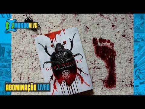 Abominação (Livro)    Mundo Viva!