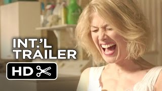 Nonton Return To Sender Official Uk Trailer  1  2015    Rosamund Pike Thriller Hd Film Subtitle Indonesia Streaming Movie Download