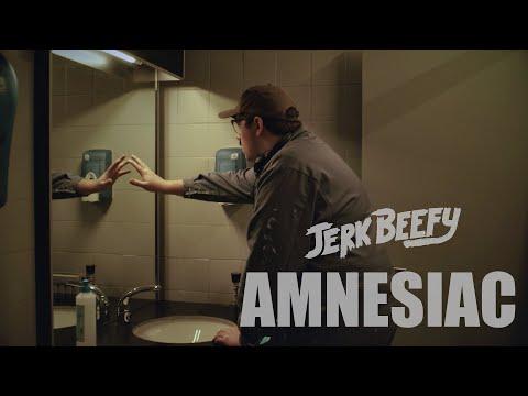 Jerk Beefy - Amnesiac (Official Video)