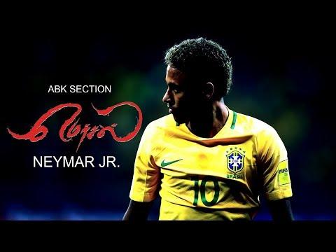 Mersal Teaser - Neymar Jr. Version HD