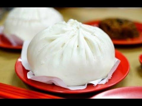 Comida vietnamita: bolinhos de massa