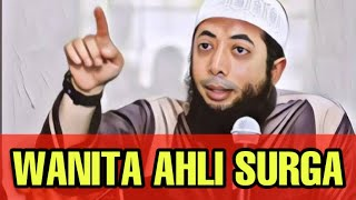 Download Video Ust. Khalid Basalamah : Wanita Ahli Surga MP3 3GP MP4