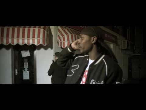 JME feat. Wiley - Sidetracked