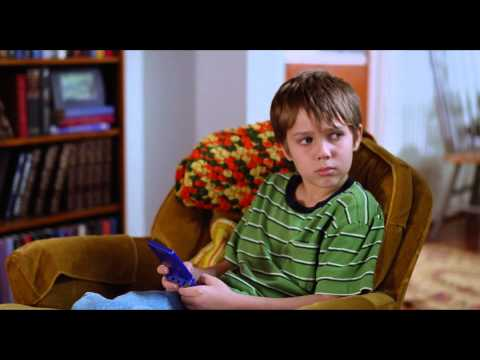 Boyhood (International Trailer)