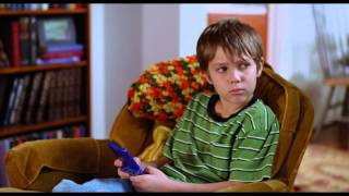 Boyhood   International Trailer  Universal Pictures  Hd