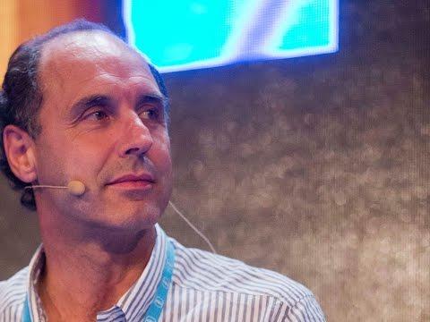 Ignacio Diego - Libertad individual: más reformas para los autónomos