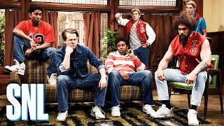 Day of the Dorks - SNL
