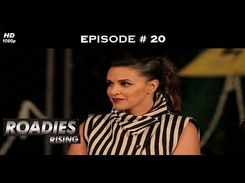 Roadies Rising - Episode 20 - Be careful who you choose!