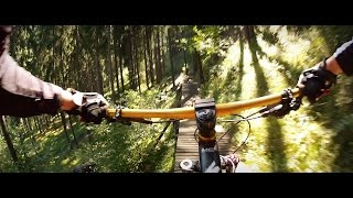 Video Malino Brdo - GoPro Chest Mount edit MP3, 3GP, MP4, WEBM, AVI, FLV Mei 2017